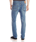 LEVI'S 510 SKINNY-FIT STRETCH JEAN - LAKE ANZA