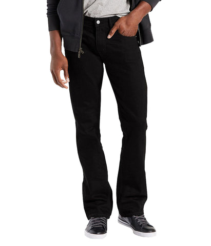 LEVI'S 527 SLIM STRETCH BOOTCUT JEAN - NATIVE CALI