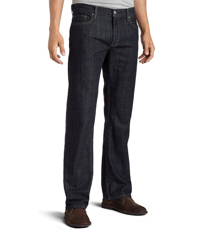 LEVI'S 501 ORIGINAL FIT JEAN - CLEAN RIGID
