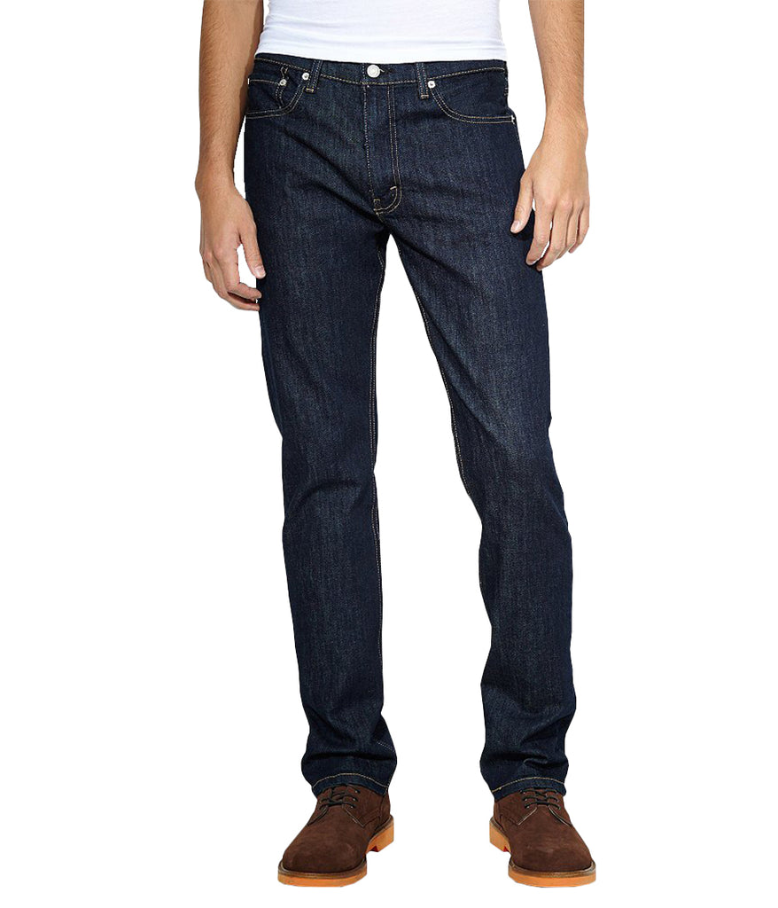 eb8a206812f LEVI'S 513 SLIM STRAIGHT STRETCH JEANS - BASTION – Casa Raul