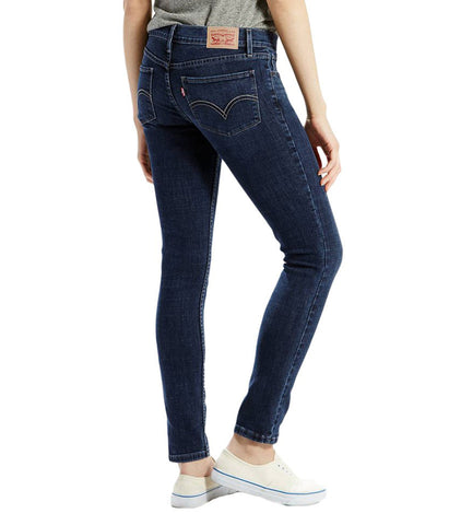 LEVI'S 524 SKINNY JEANS - SHARP SHOCK