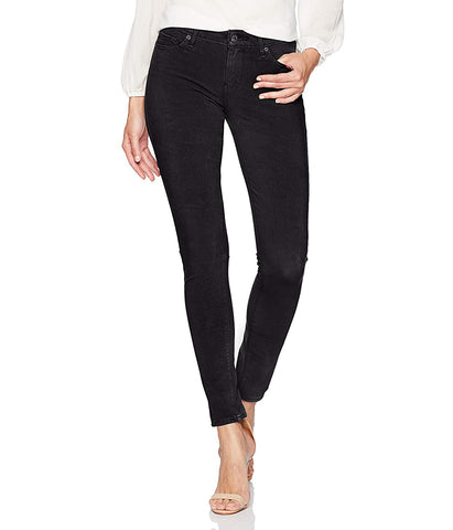 LEVI'S WOMEN'S 711 SKINNY JEANS - THE ECLIPSE