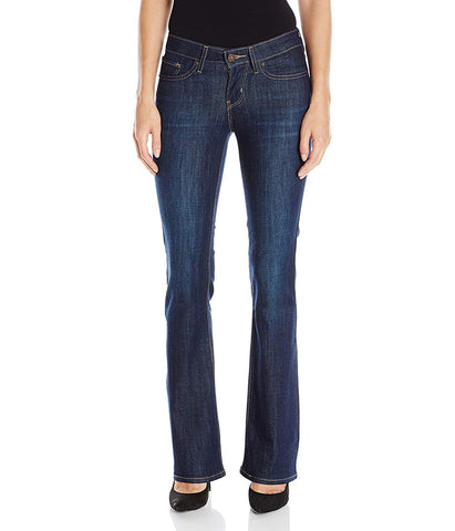 LEVI'S 715 BOOTCUT JEANS - LAND AND SEA