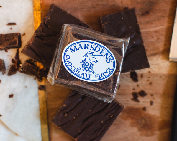 Marsden's Chocolate Fudge Bar