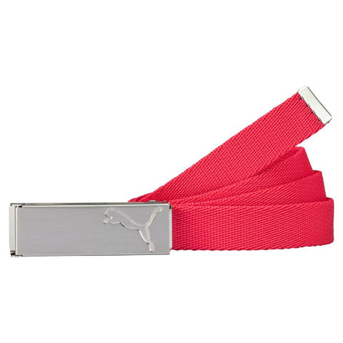 Puma Ladies Path Web Belt