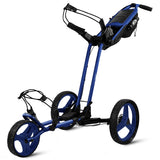 Sun Mountain Golf Pathfinder 3 Push Cart