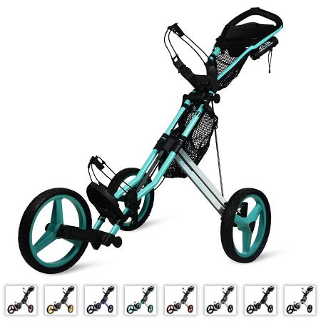 Sun Mountain Golf Speed Cart GX Push Carts