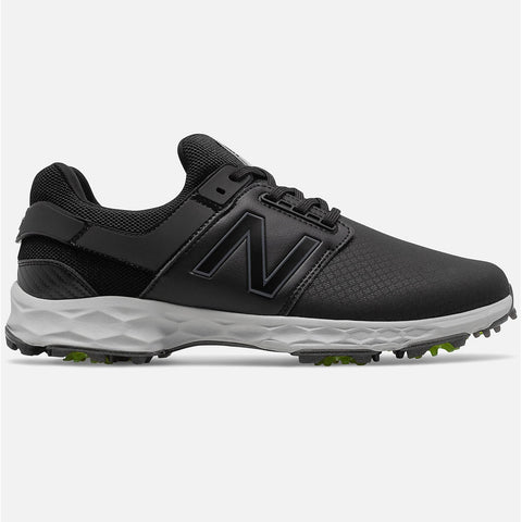 New Balance Fresh Foam LinksPro Golf Shoes - Black