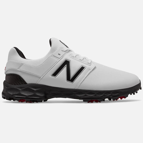 New Balance Fresh Foam LinksPro Golf Shoes - White