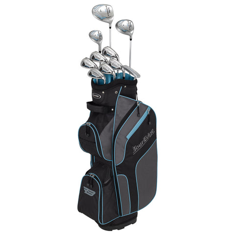 Tour Edge Bazooka 270 Women's Package Golf Set