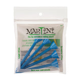 "Martini 3 1/4"" Original Golf Tees"