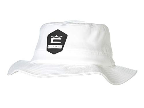 Cobra Crown C Sun Bucket Golf Hat