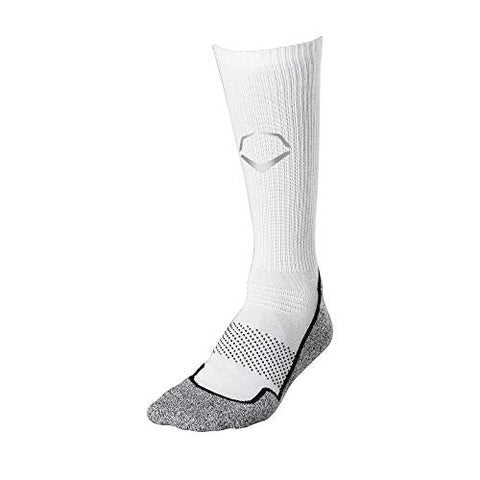Wilson EvoShield Training Crew Socks