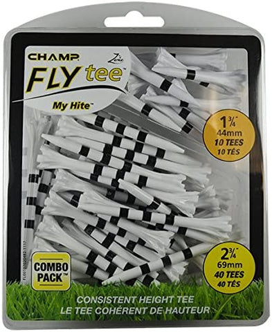 Champ Fly Tee My Hite Combo Packs