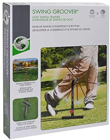 Swing Groover - Golf Swing Trainer
