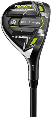 Cobra Golf King Radspeed Hybrid
