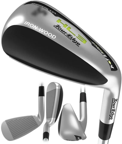 Tour Edge HL3 Iron Woods
