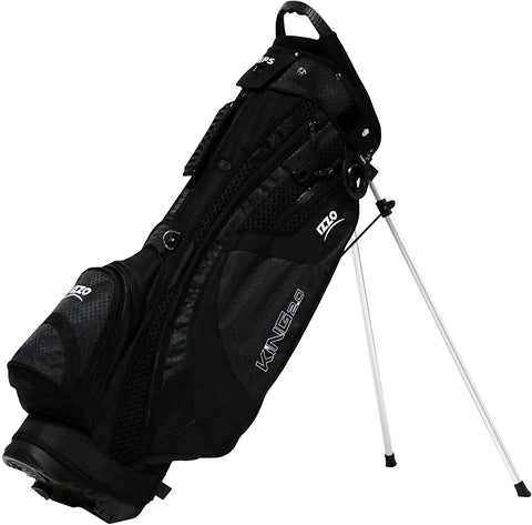 IZZO Golf - King Stand Bag