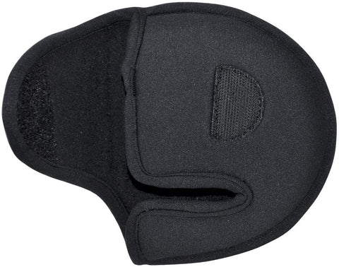 Intech Golf Neoprene Putter Cover - Mallet (Black)
