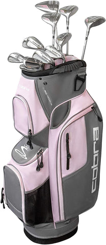 Cobra Golf XL Speed Ladies Complete Set
