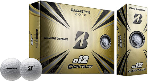 Bridgestone E12 Contact - 2021 - Sleeve