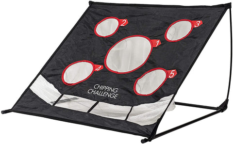 "Chipping Challenge - 30"" x 30"" - Training Net"