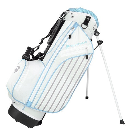 Orlimar Golf ATS Junior Girls Sky Blue Series Stand Bag (Age 9-12)