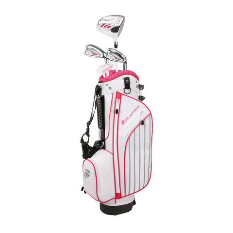 Orlimar Golf ATS Junior Girls Pink Series Set for Ages 5-8
