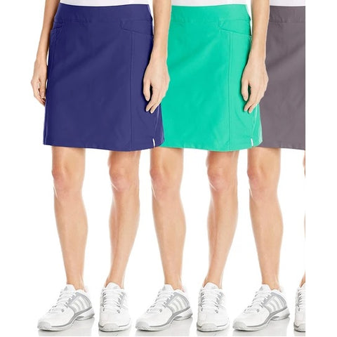 Adidas Ladies Ultimate Adistar Golf Skort