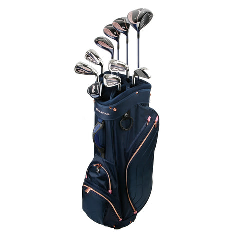 Orlimar Golf Allante Ladies Package Set