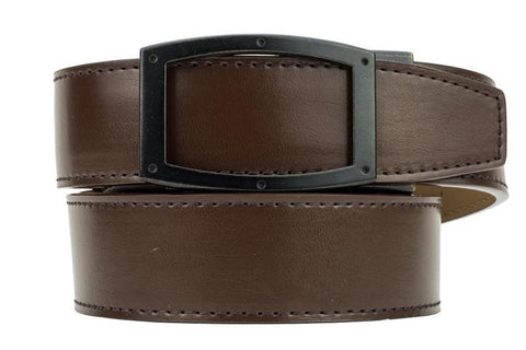NexBelt Apollo Buckle PreciseFit w/ Dress Belt