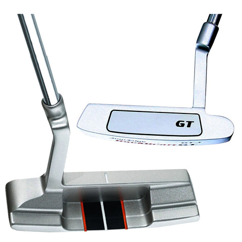 Tour Edge Backdraft GT-1 Blade Putter