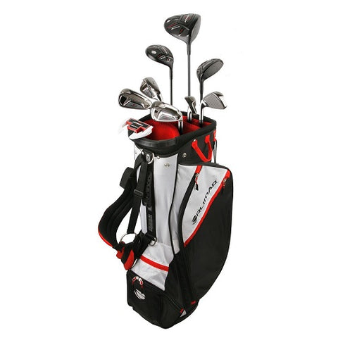 Orlimar Golf Mach 1 Men's Premium Package Set