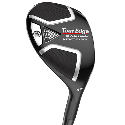 Tour Edge Exotics C721 Hybrid