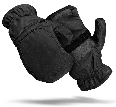 Sun Mountain Golf Winter Cart Mitts