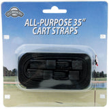 "OnCourse Golf All-Purpose 35"" Cart Bag Straps"
