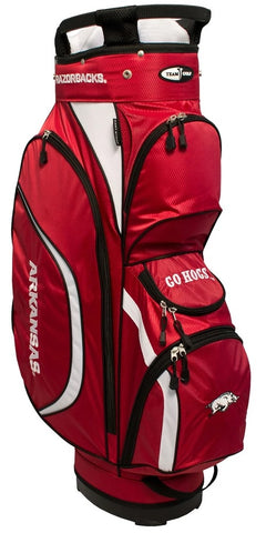 Team Golf NCAA Clubhouse Cart Bag