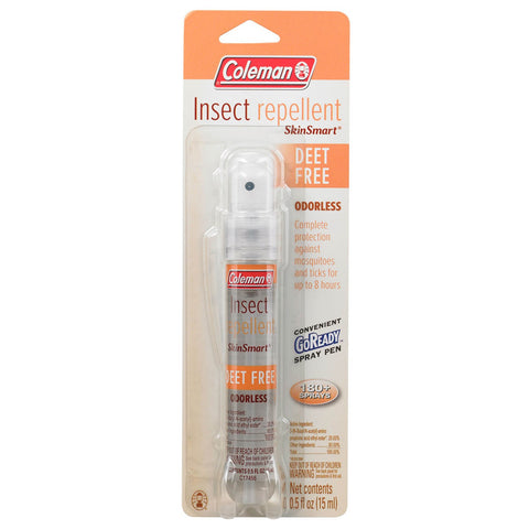 Coleman SkinSmark Insect Repellent .5oz Pen