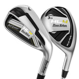 Tour Edge Hot Launch 4 Ladies Combo Iron Set