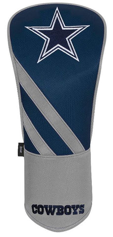 Dallas Cowboys Driver Headcover NFL Golf