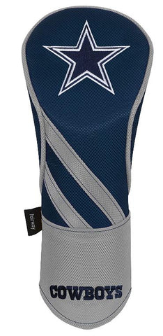 Dallas Cowboys Fairway Headcover NFL Golf