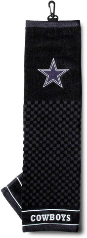 Dallas Cowboys NFL Golf Towel