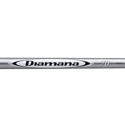 Mitsubishi Diamana White Board D+ Graphite Shafts
