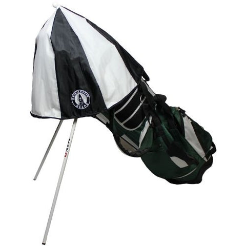 Drizzle Stik Drape Golf Bag Umbrellas
