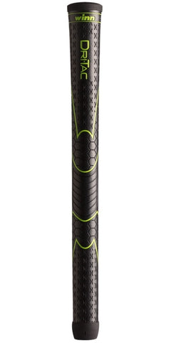 Winn Dri-Tac Performance Soft Golf Grip - Undersize