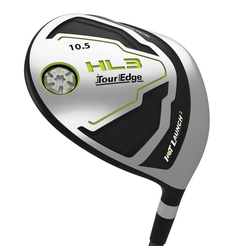 Tour Edge HL3 Hot Launch 3 Driver