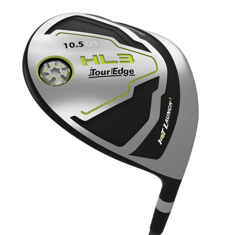 Tour Edge HL3 Hot Launch 3 OS Offset Driver