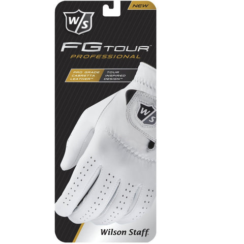 Wilson Staff FG Tour Professional Glove