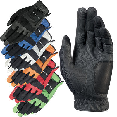 Maxfli Universal Fit Color Men's Golf Gloves