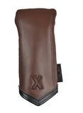 Sun Mountain Golf Leather Head Covers